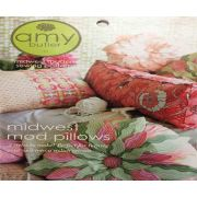 Amy Butler Midwest Mod Pillows by Amy Butler - Cushions & Pillows