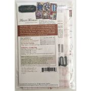 Quiltsmart Tablet Tote Bag Pattern & Printed Interfacing Bag Kit by Quiltsmart - Quiltsmart Kits