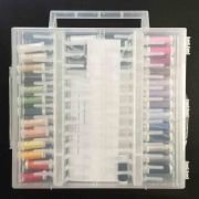 Sulky Slimline Storage Box  Embroidery Starter Package by Sulky - Thread Collections