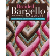 Braided Bargello Quilts by C&T Publishing - Bargello