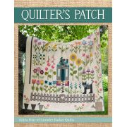 Quilter's Patch by Edyta Sitar by Edyta Sitar of Laundry Basket Quilts Laundry Basket Quilts - OzQuilts