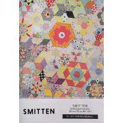 Smitten Pattern by Lucy Carson Kingwell by Jen Kingwell Designs - Jen Kingwell Designs