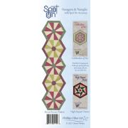 Spot On Tool by Phillips Fiber Art Specialty Rulers - OzQuilts
