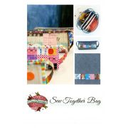 Sew Together Bag by Sew Demented - Bag Patterns