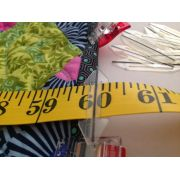 Adjustable Markers For Tape Measures by OzQuilts - Tape Measures