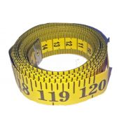 King SIze Tape Measure 300cm /120 Inches -Imperial & Metric by OzQuilts Tape Measures - OzQuilts