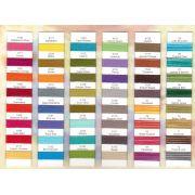 Wonderfil Razzle Thread Sue Spargo Collection- 36 Solid Colours Collection by Sue Spargo Razzle - Sue Spargo Razzle Rayon