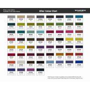 Efina -  Grey Flannel (EFS04)  by Sue Spargo Efina Cotton - Sue Spargo Efina 60wt Cotton