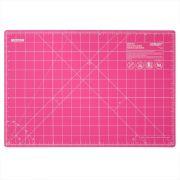 "Olfa Pink Cutting Mat 12"" x 18"" by Olfa - Cutting Mats"