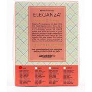 Wonderfil Eleganza 8wt Ball Pack - Pastels by Wonderfil Eleganza Perle 8 Balls - Thread Sets