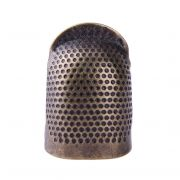 Open Sided Adjustable Thimble - Medium by OzQuilts Thimbles - OzQuilts