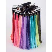 "14 inch 14in Bulk Zipper Charcoal Zipper by Atkinson Designs Zippers 14"" - OzQuilts"
