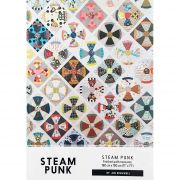 Steam Punk by Jen Kingwell Complete Paper Piecing Pack by Paper Pieces - Paper Pieces Kits & Templates