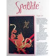 Spotlite Thread Colour Chart by Wonderfil Spotlite 40wt Metallic - Thread Colour Charts