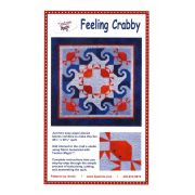 Feeling Crabby Pattern - By Annie by ByAnnie - Patterns & Books