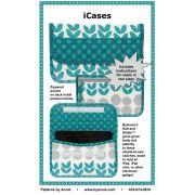 Icases Bag Pattern - By Annie by ByAnnie - Bag Patterns