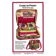 Case In Point Bag Pattern by Annie Unrein by ByAnnie - Bag Patterns