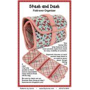 Stash And Dash Bag Pattern - By Annie by ByAnnie - Bag Patterns