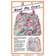 Bowl Me Over Bag Pattern by Annie Unrein by ByAnnie Bag Patterns - OzQuilts