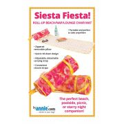 Siesta Fiesta Bag Pattern by Annie Unrein by ByAnnie - Bag Patterns