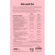 Glo And Go Bag Pattern - By Annie by ByAnnie - Bag Patterns