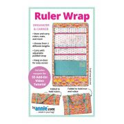 Ruler Wrap Bag Pattern - By Annie by ByAnnie - Bag Patterns