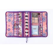 Running with Scissors Tool Case Pattern by Annie Unrein by ByAnnie - Organisers