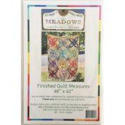 Brimfield Meadows English Paper Piecing Applique Pattern by Brimfield Awakening - EPP Patterns & Books