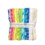 Marmalade Dreams 16 Piece Fat Quarter Pack by Valori Wells by Robert Kaufman Fabrics - Fat Quarter Packs