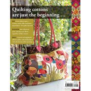 Art of Mixing Textiles in Quilts by C&T Publishing - Quilt Books
