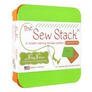 Sew Stack SIngle Bobbin Box by Noble Notions - Organisers