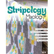 Stripology Mixology Book by  - Stripology Books