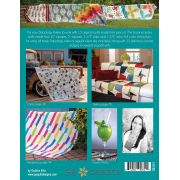 Stripology Mixology Book by  Stripology Books - OzQuilts