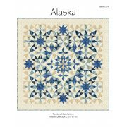 Alaska Quilt Pattern by Edyta Sitar by Edyta Sitar of Laundry Basket Quilts Quilt Patterns - OzQuilts