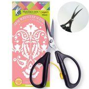 Matilda's Own Curved Blade Scissors by Matilda's Own - Scissors