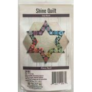 Shine Quilt Paper Piecing Pack by Katja Marek by Paper Pieces - Paper Pieces Kits & Templates