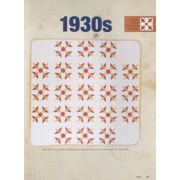 The Kansas City Star Quilts Sampler - 60+ Blocks from 1928 to 1961 by Kansas City Star - Quilt Books