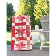 Red & White Quilts by Martingale & Company - Reproduction & Traditional