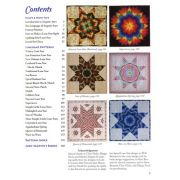 Singular Stars Lone Star Quilts by Judy Martin by Judy Martin - Quilt Books