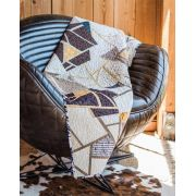 Inspiring Improv: Explore Creative Piecing With Curves, Strips, Slabs and More by Nicholas Ball by Lucky Spool - Modern Quilts