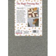 """Magic Pressing Mat 12""""x 18"""" by Pam Damour by Decorating Diva - Great Gift Ideas"""