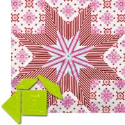 Matilda's Own Splice Patchwork Template Set by  - Quilt Blocks