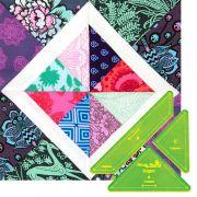Saigon Template Set by Matilda's Own - Quilt Blocks