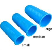 Heat Resistant Finger Protector Thermal Thimbles by OzQuilts - Great Gift Ideas