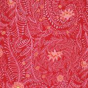 Ferns - Red by The Kaffe Fassett Collective - Ferns