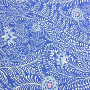 Ferns - Periwinkle by The Kaffe Fassett Collective - Ferns