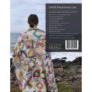 Delilah Pattern Booklet by Jen Kingwell by Jen Kingwell Designs - Jen Kingwell Designs