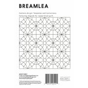 Breamlea Tempter Patchwork Quilt Block Template set by Jen Kingwell Designs by Jen Kingwell Designs Jen Kingwell Designs Templates - OzQuilts