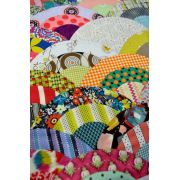Clam Bake Patchwork Templates by Jen Kingwell Designs by Jen Kingwell Designs Jen Kingwell Designs Templates - OzQuilts