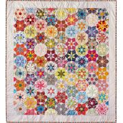 Daisy Do Patchwork Templates by Jen Kingwell Designs by Jen Kingwell Designs - Jen Kingwell Designs Templates